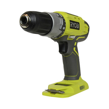 """Ryobi Tools P277 18V ONE+ 1/2"""" Compact Drill Driver, TOOL ONLY"""