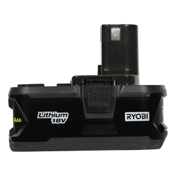 Ryobi Tools P118 18V ONE+ Charger and (1) P197 18V 4.0Ah Lithium-Ion Battery