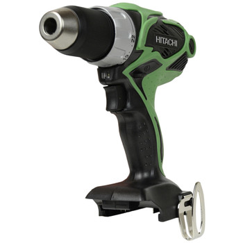 "Hitachi DS18DSAL 18V Lithium-Ion 1/2"" Cordless Drill Driver Kit"
