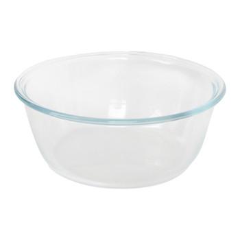Pyrex 5 cup round storage bowl 8201