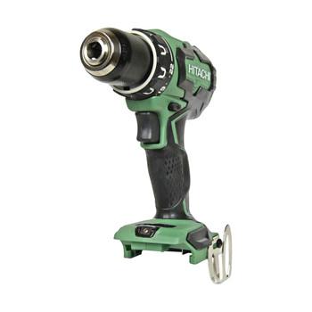 Hitachi DS18DBFL2 brushless drill driver 18v