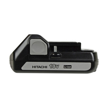 Hitachi BSL1815 18V Compact Lithium-Ion Rechargeable Battery Pack
