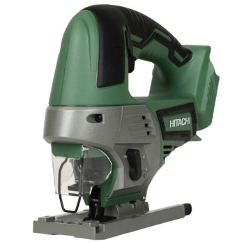 Hitachi CJ18DGLP4 18V Lithium-Ion Cordless Jig Saw, Tool Only