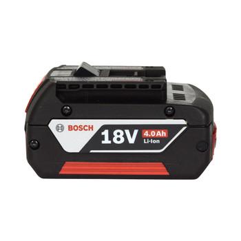Bosch BAT620 18V Lithium-Ion 4.0Ah Slide Style Battery Pack