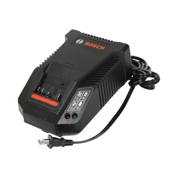 Bosch BC630 14.4-18V Multi-Voltage Lithium-Ion Fast Battery Charger