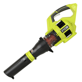 Reconditioned Ryobi RY40403 40V Cordless Jet Fan Blower (Tool Only)