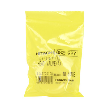 Hitachi 882-927 Head Valve (A) for NR65AK, NT65MA2, NV75AG, NT65M2