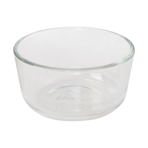 Pyrex simply store 1 cup glass storage bowl