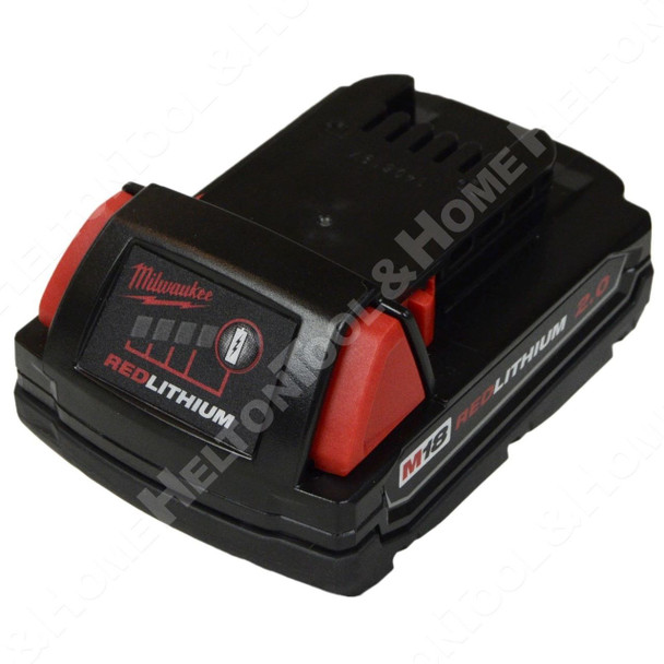Milwaukee redlithium 18 volt battery pack
