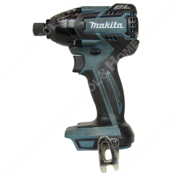 Makita XDT08 18V Li-Ion Brushless Impact Driver, Tool Only (Used)