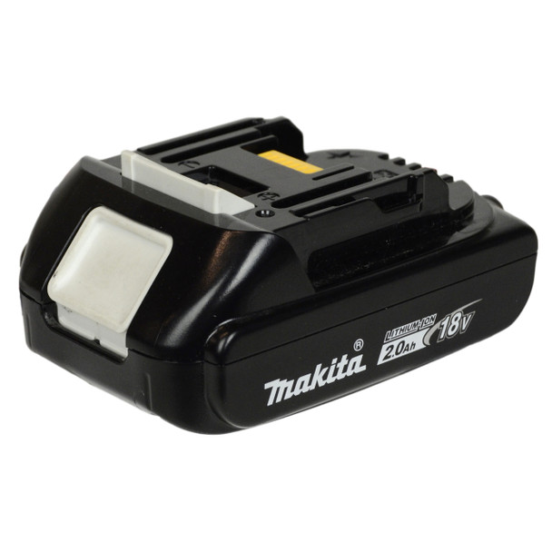 Makita BL1820 18V Lithium-Ion 2.0Ah Battery Pack (Used)