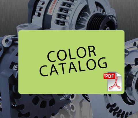 Color Catalog