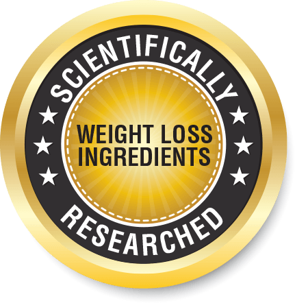 Scientifically Researched Weight Loss Ingredients