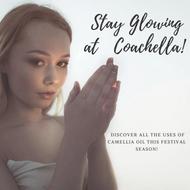 Stay Glowing at Coachella!