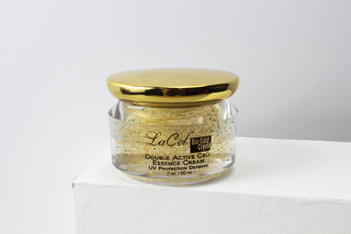 Bio-Gold Crystal Double Active Cell Essence
