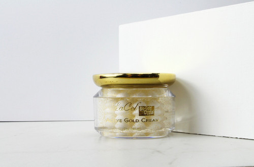 Bio-Gold Crystal Active Gold Cream