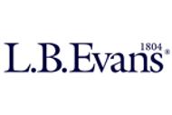 LB Evans