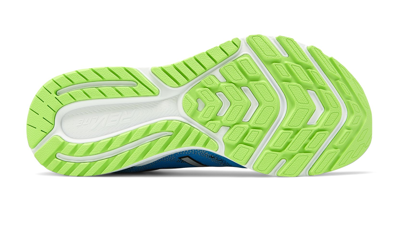 New Balance Vazee Rush V3 Athletic Sneaker SLFOYG