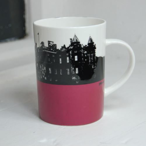 Palace of Holyroodhouse Mug