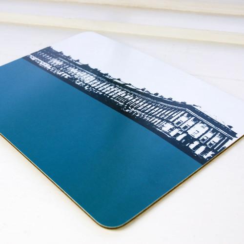Jacky Al-Samarraie Royal Crescent - Bath Table Mat