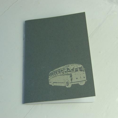 Jacky Al-Samarraie Bus Notebook