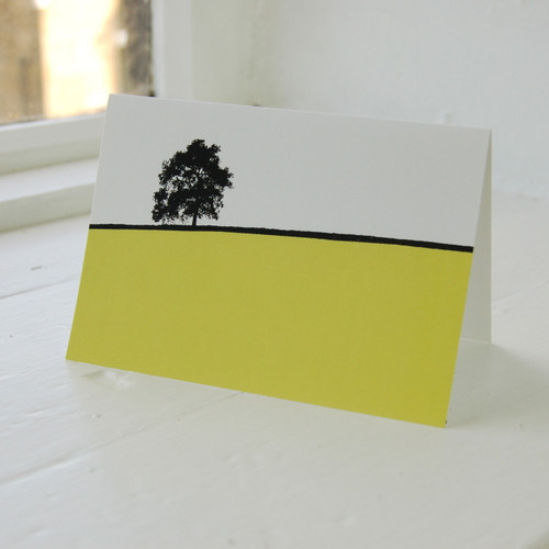 Jacky Al-Samarraie Hawkshead Greeting Card