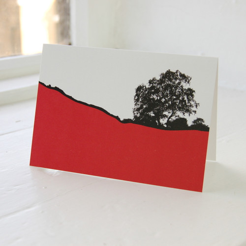 Jacky Al-Samarraie Boot Greeting Card