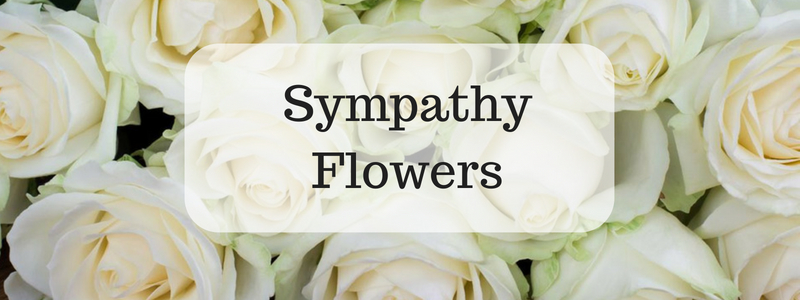 Sympathy Flowers from Midwood Flower Shop, Charlotte NC Florist