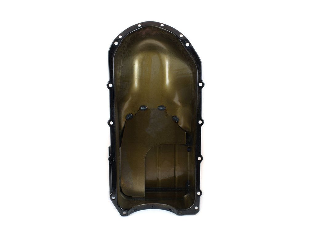 Pontiac 301-455 Oil Pan