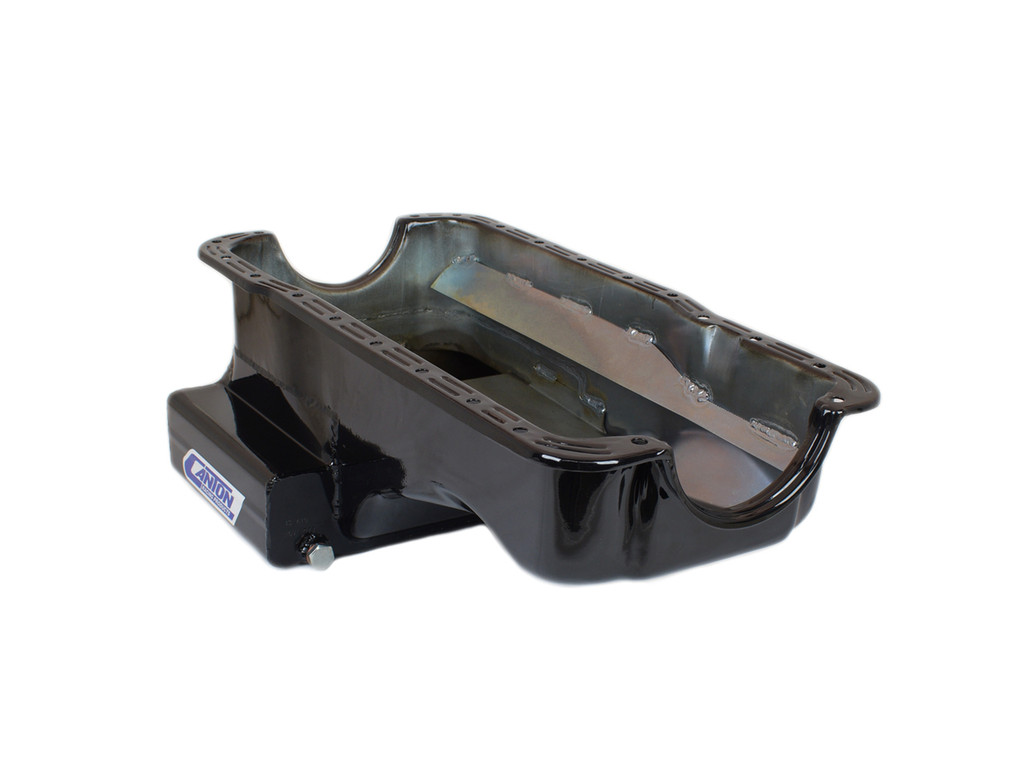 302 Ford Oil Pan