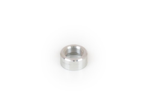 20-863A Aluminum Fitting -12 AN Female Bung Welding Required