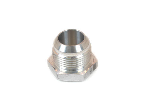 20-878A Aluminum Fitting -16 AN Male Fitting Welding Required