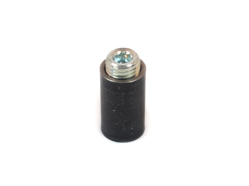 20-882 Steel Fitting 1/4 Inch NPT Bung With Plug Welding Required