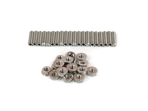 22-362 Stud Kit For Oil Pan Mounting Ford FE