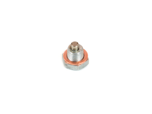 """22-400 Drain Plug and Washer Magnetic 1/2"""" -20 Single"""