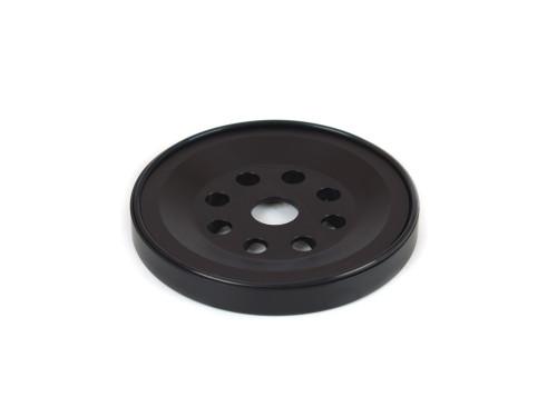 22-575 Filter Plate For Small Block Mopar Billet Aluminum