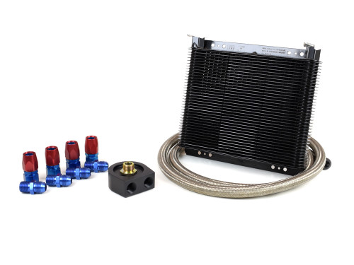 Oil Cooler Kit