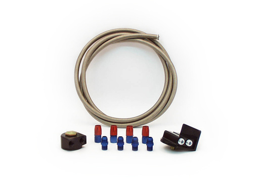"""22-828 Remote Spin-On Filter Kit For 20MM Thread And 2 5/8"""" Gasket"""