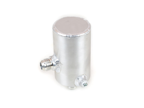 23-050 Aluminum Tank Air and Oil Separator For Vacuum Pumps