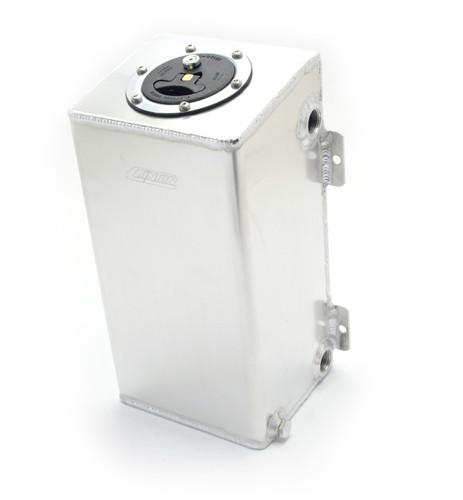 23-110R Aluminum Universal Dry Sump Tank Right Fittings