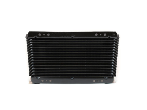 "23-500 Oil Cooler Aluminum 1.5"" X 5.5"" X 11"""