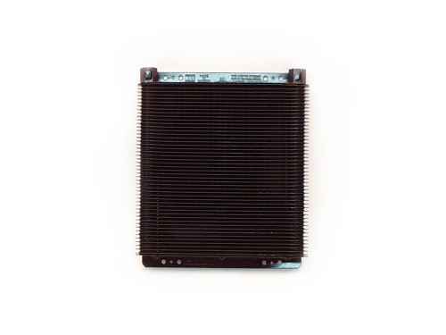 "23-520 Oil Cooler Aluminum 1.5"" X 11"" X 11"""