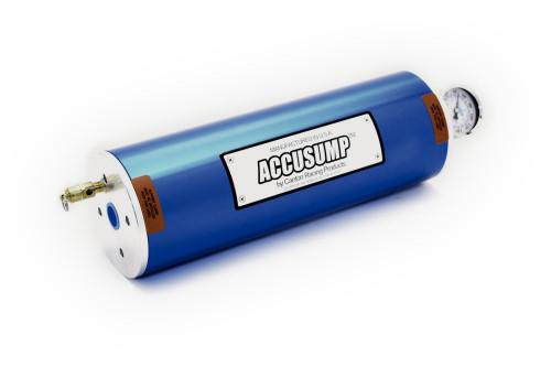 24-026 Accusump Oil Accumulator 2 Qt No Valve