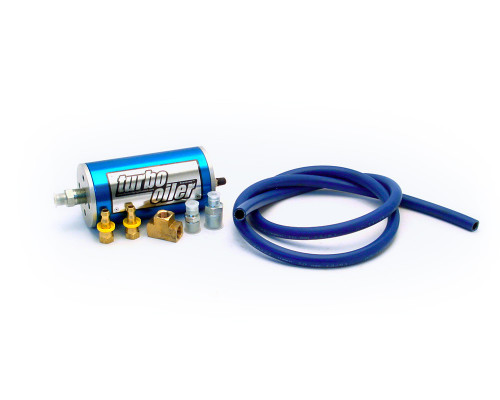 24-154 Accusump Turbo Oiler Compact Turbo Oiler