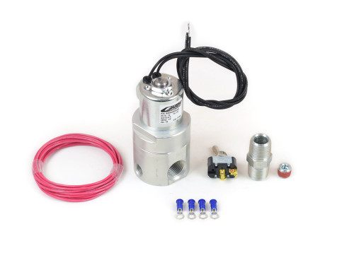 Electric Valve Kit
