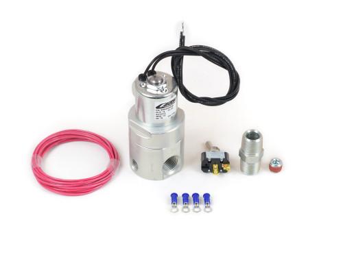 24-270X Accusump Pro Electric Valve Kit