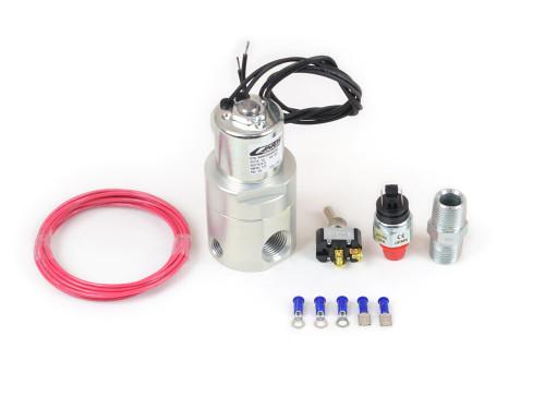 24-271X Accusump Pro Version Electric Pressure Control Valve 20-25 Psi