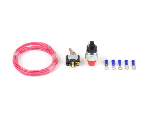 Accusump EPC Kit