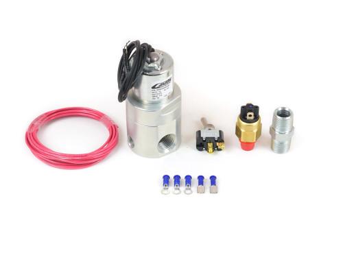 24-273X Accusump Pro Version Electric Pressure Control Valve 35-40 Psi