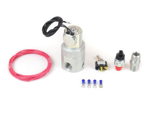 24-275X Accusump Pro Version Electric Pressure Control Valve 55-60 Psi